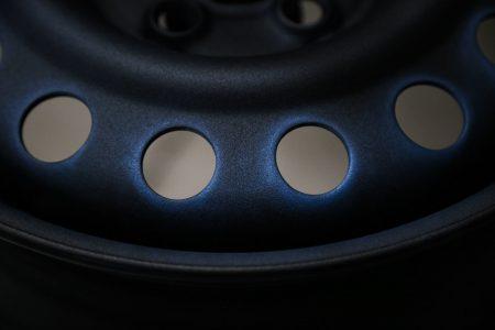Покраска диска